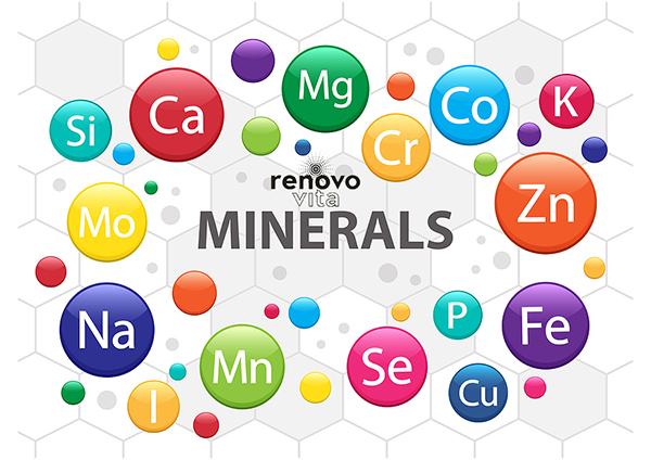 With-N Copper, Zinc, Selenium, Magnesium WIth-N
